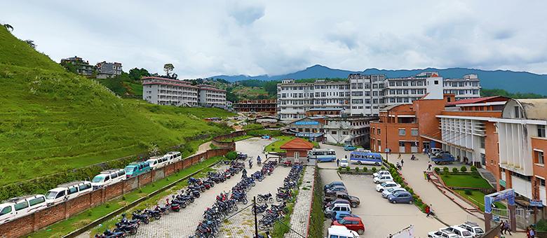 Nepal Medical College